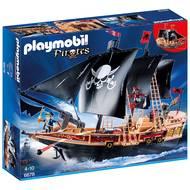 4008789066787 - PLAYMOBIL® Pirates - Bateau pirates des ténèbres