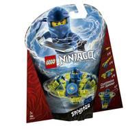 5702016367287 - LEGO® Ninjago - 70660- Toupie Spinjitzu Jay