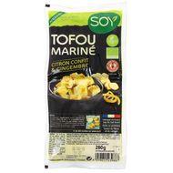 3259011239887 - Soy - Tofu mariné au citron confit et gingembre
