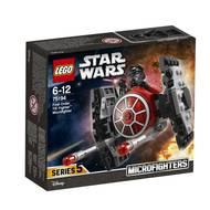 5702016109887 - LEGO® Star Wars - 75194- Microfighter Chasseur TIE du Premier Ordre