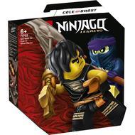 5702016912388 - LEGO® Ninjago - 71733- Set de Bataille épique - Cole contre le guerrier fantôme