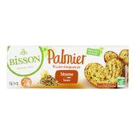 3380380082788 - Bisson - Palmier au sésame bio