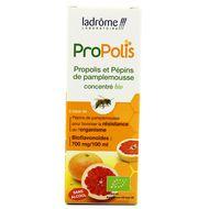 3486330103388 - Ladrôme - Propolis et Pépins de pamplemousse concentré Bio