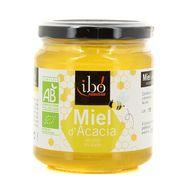 3609060003388 - Ibo - Miel d'acacia Bio origine Italie