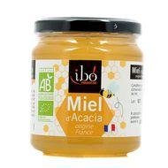 3609060003388 - Ibo - Miel d'acacia Bio origine France