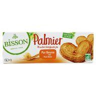 3380380077388 - Bisson - Palmier bio pur beurre