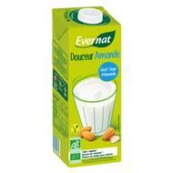 3396411217388 - Evernat - Douceur amande calcium bio