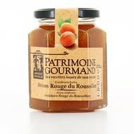 Patrimoine Gourmand - Confiture d'abricot du Roussillon