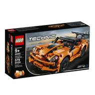 5702016369588 - LEGO® Technic - 42093- Chevrolet Corvette ZR1
