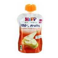 4062300250789 - Hipp - Gourde Bananes Poires Mangues bio dès 6 mois