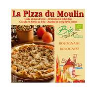 3273640001189 - La Pizza du Moulin - Pizza Bolognaise Bio cuite au feu de bois Bio
