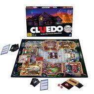 5010993318872 - Hasbro Gaming - Cluedo- Le jeu des grands détectives