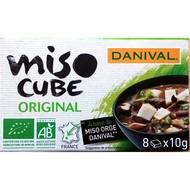 3431590013854 - Danival - Miso cube bio