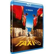 3700724903089 - Blu-Ray - Taxi 5