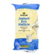 4104420053489 - Alnatura - Galette de riz bio au yaourt sans gluten