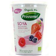 5411188553489 - Provamel - Soya Variation Fruits Rouge Bio