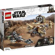 5702016913989 - LEGO® Star Wars - 75299- Conflit à Tatooine