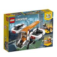 5702016074789 - LEGO® Creator - 31071- Le drone d'exploration