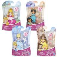 5010994934989 - Hasbro - Figurine mini princesse- Disney Princesse