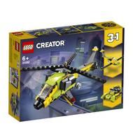 5702016395389 - LEGO® Creator - 31092- L'aventure en hélicoptère