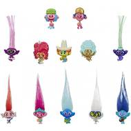 5010993676989 - Hasbro - Figurine Trolls- Petits danseurs