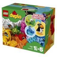 5702016117189 - LEGO® DUPLO® - 10865- Les créations amusantes