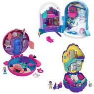 0887961638189 - Polly Pocket - Mattel - Coffret univers- Polly Pocket