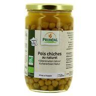 3700477609689 - Priméal - Pois chiches naturel bio