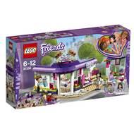 5702016111590 - LEGO® Friends - 41336- Le café des arts d'Emma