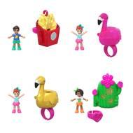 0887961872590 - Polly Pocket - Mattel - Bijoux Polly Pocket