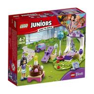 5702016092790 - LEGO® Juniors - 10748- La fête des animaux d'Emma- Friends