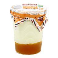 3578840003590 - Douceurs Basque - Yaourt brebis brassé miel abricot bio