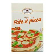 4015637824390 - La Ferme Biologique - Préparation pâte à pizza Bio sans gluten