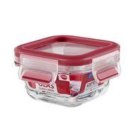 4009049365190 - Emsa - Boîte alimentaire verre clip & close