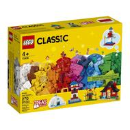 5702016616590 - LEGO® Classic - 11008- Briques et maisons