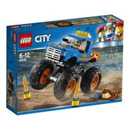 5702016077490 - LEGO® City - 60180- Le Monster Truck