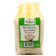 3380390000291 - Priméal - Riz Arborio Blanc, Bio