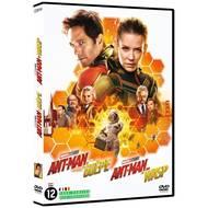 8717418531591 - DVD - Ant-Man 2- Ant Man et la Guêpe