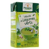 3380380072291 - Priméal - Velouté de Légumes Verts Bio