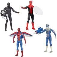 5010993555291 - Hasbro - Figurine à fonction 15 cm Spider-Man