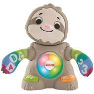 0887961806991 - Fisher-Price - Matthieu le paresseux Interactif- Linkimals- Ghy89