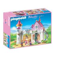 4008789068491 - PLAYMOBIL® Princess - Manoir royal