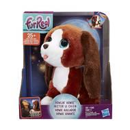 5010993580392 - Hasbro - Peluche interactive Hector le chien- Fur Real