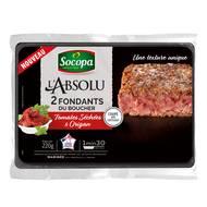 3039050350992 - Socopa - L'Absolu Fondants du Boucher tomates séchées & oignons