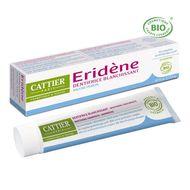 3283950911092 - Cattier - Dentifrice blanchissant haleine fraîche Eridène Cosmébio