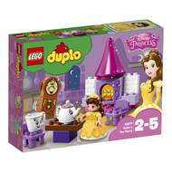 5702016111392 - LEGO® DUPLO® Disney Princess - 10877- Le goûter de Belle