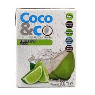 3760103141792 - Coco&Co - Eau coco et Lime bio