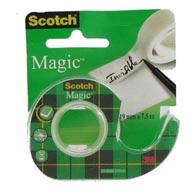 0051131592292 - Scotch - Dévidoir avec ruban adhésif invisible