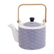 8719323532892 - Tokyo Design Studio - Théière Nippon Blue