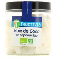 3760159373192 - Fructivia - Noix de Coco bio en copeaux